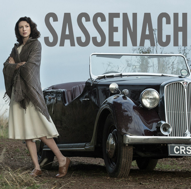 Outlander Cast: Sassenach – Episode 2