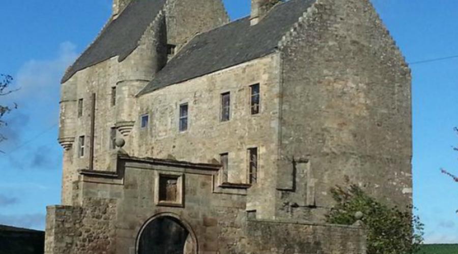 Outlander Cast: Lallybroch – Episode 22