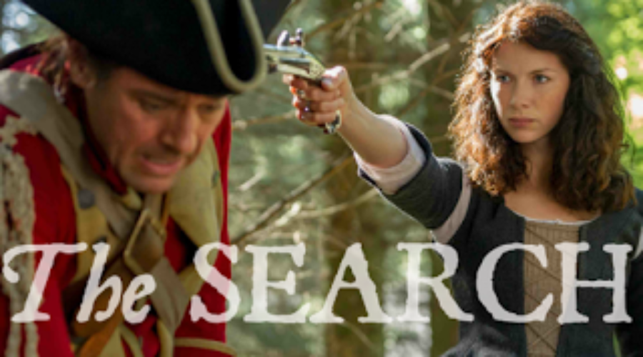 Outlander Cast: The Search – Episode 24