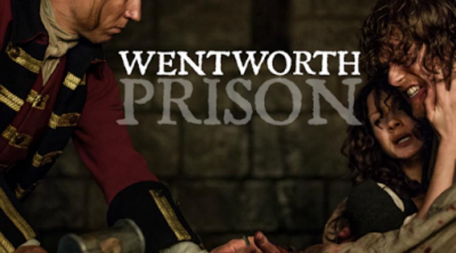 Outlander Cast: Wentworth Prison – Episode 25