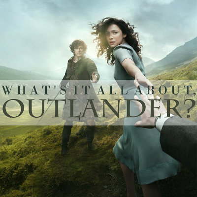 Outlander Cast: Blog Reading – What's It All About, Outlander? – Episode 33
