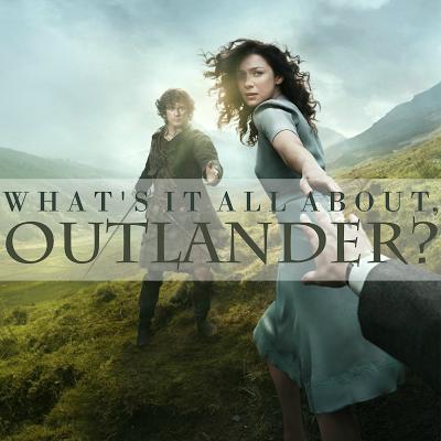 OUTLANDER Gift Guide - Outlander Cast