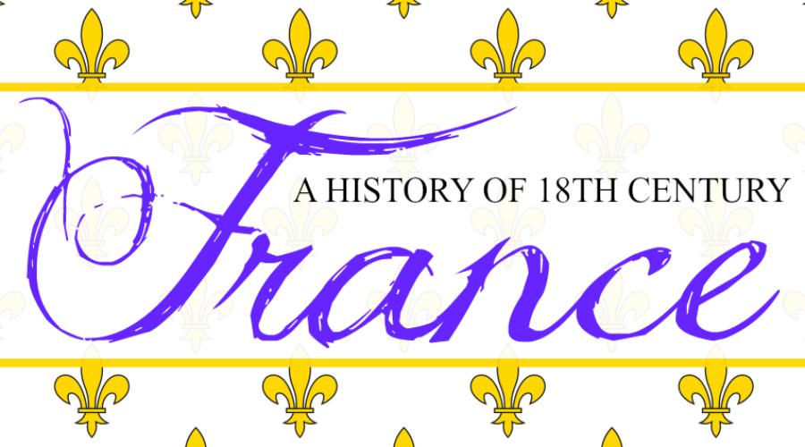 Outlander Cast: 18th Century France History Lesson – Episode 40