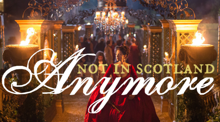 Outlander Cast: Not In Scotland Anymore – Episode 46