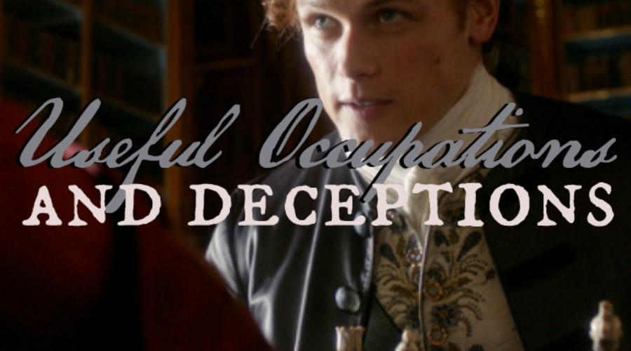 Outlander Cast: Useful Occupations And Deceptions – Episode 48