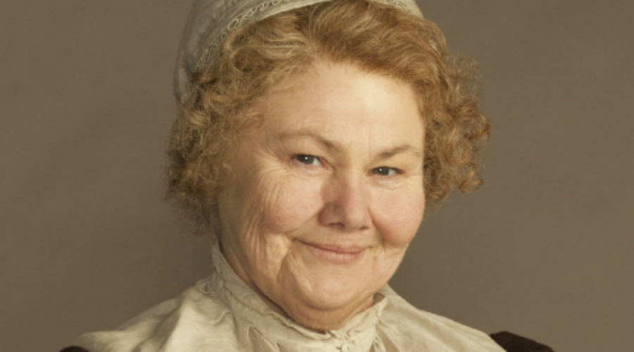 Getting to Know #Outlander's Annette Badland: 10 Questions