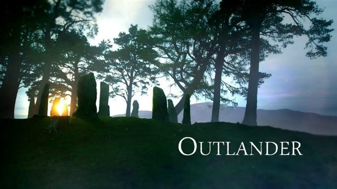 outlander cast episode recaps, Outlander cast blog