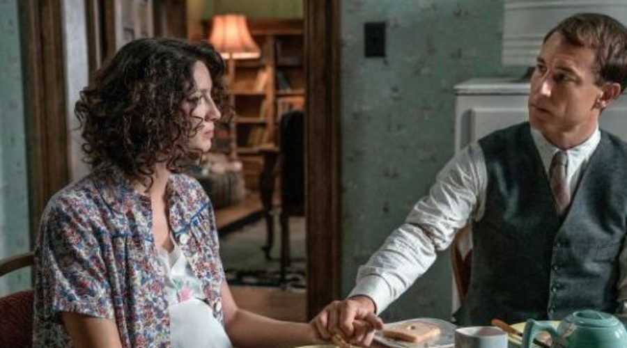 I Stand with Claire: Why Outlander Fans Need to Cut Claire a Break
