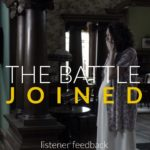 The Battle Joined Listener Feedback Podcast episode 89