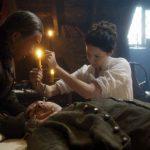 Outlander-3.07-Creme-de-menthe-trepanning - Outlander Cast