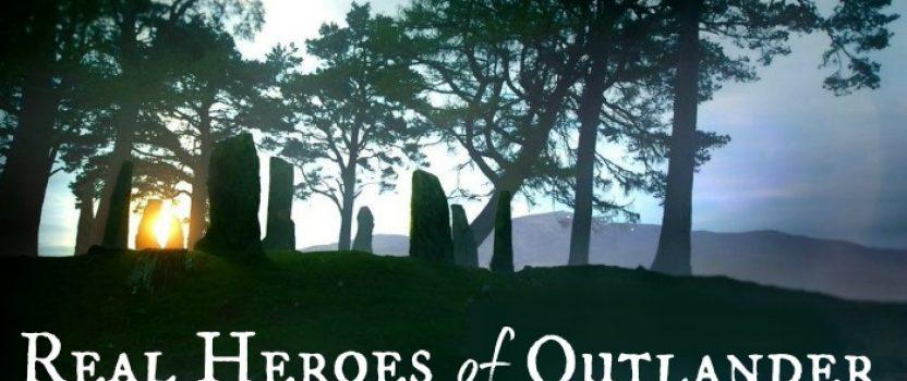 Dear Outlander Crew: Thank You, Arron Cuthbertson
