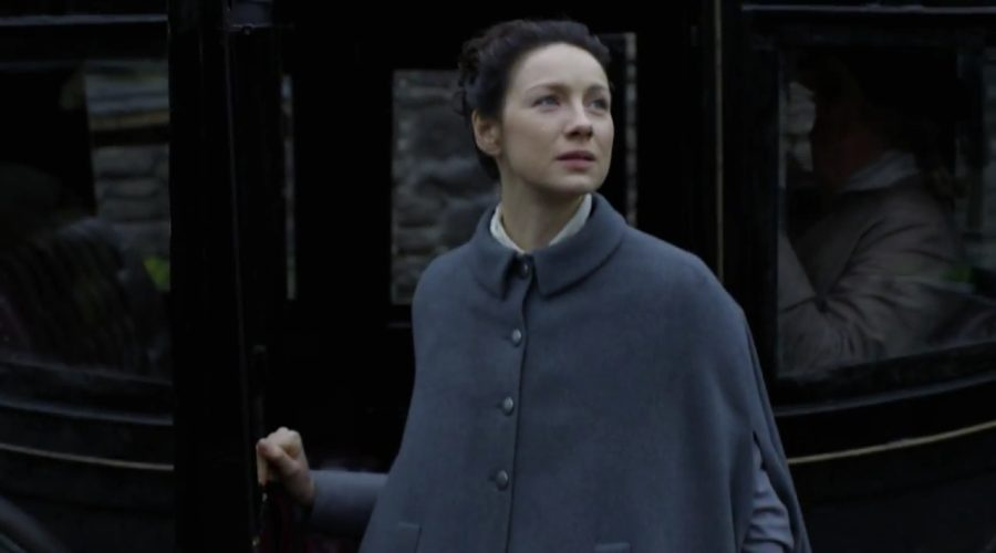 """Minute-by-Minute Blog: Outlander Season 3, Episode 5, """"Freedom & Whisky"""""""