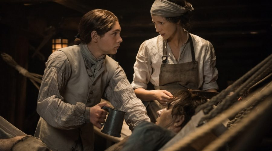 "Minute-by-Minute Recap: Outlander Season 3, Episode 10, ""Heaven and Earth"""