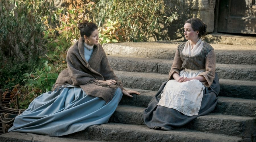 "Minute-by-Minute Recap: Outlander Season 3, Episode 8, ""First Wife"""