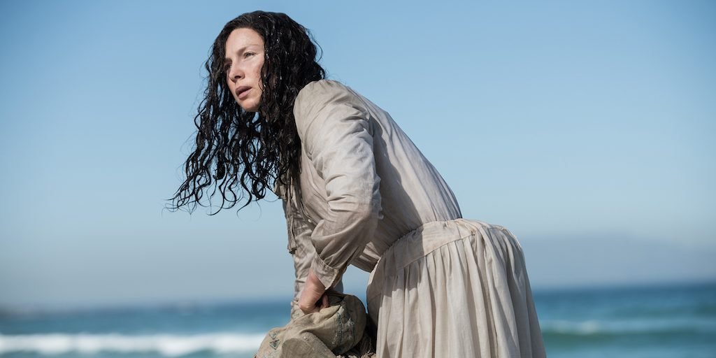 "Minute-by-Minute Recap: Outlander Season 3, Episode 11, ""Uncharted"""