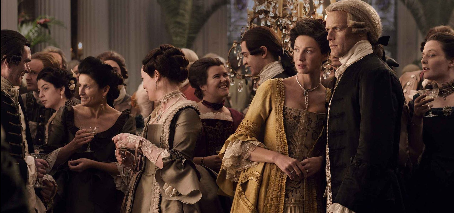 "Minute-by-Minute Recap: Outlander Season 3, Episode 12, ""The Bakra"""