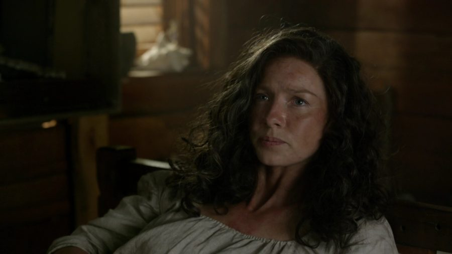 Dear Outlander Crew: Thank You Ann McEwan, Anita Anderson and Hair Team