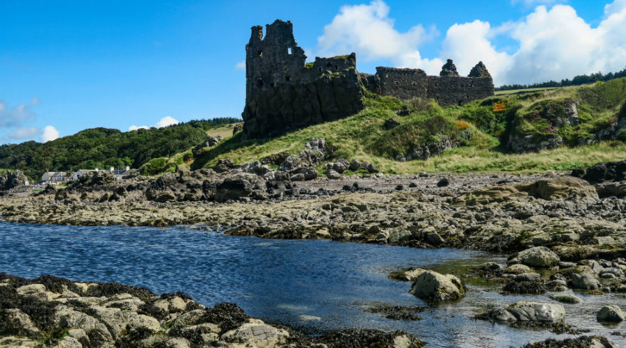 A Scotsman's Take on the Impact of Outlander