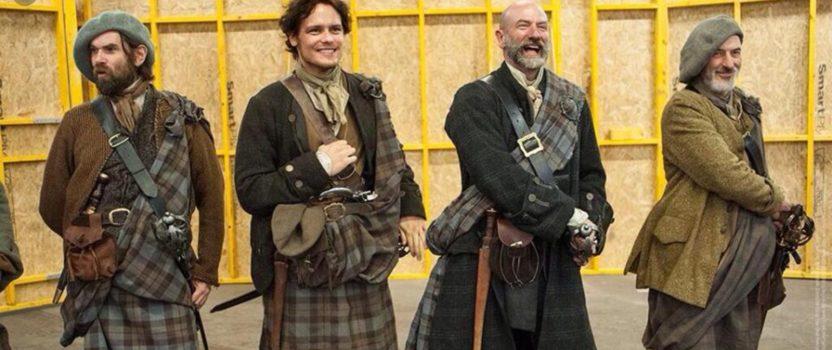Ronnie B. Goodwin: Outlander Supporting Actor, Filmmaker, Photographer