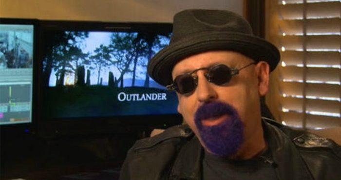 Ira Steven Behr, Outlander