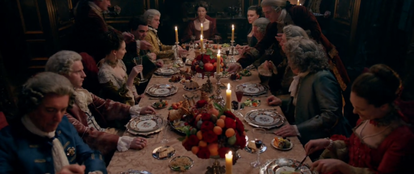 How They Made It: Parisian Baking in Outlander