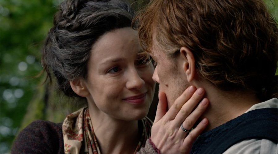 Outlander the Show: Whose Story is it — Jamie's or Claire's?