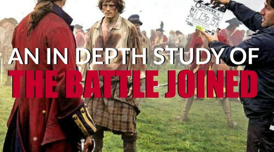 Outlander Cast: An In Depth Study Of The Battle Joined