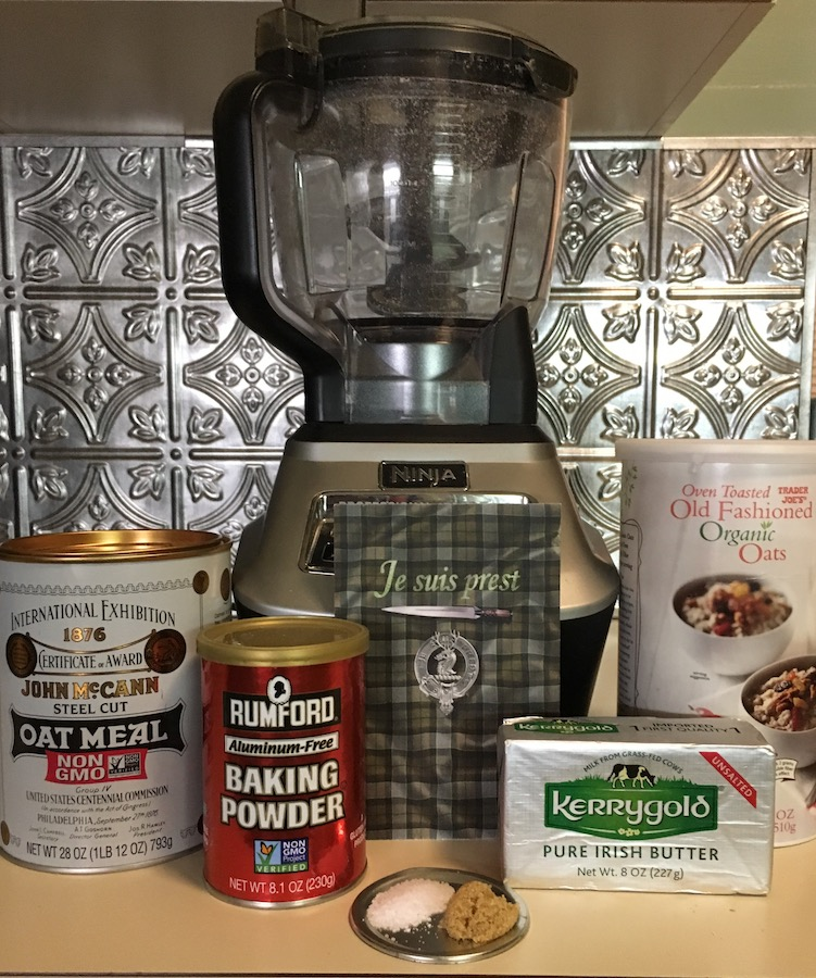 baking bannocks, outlander cooking, cooking in outlander