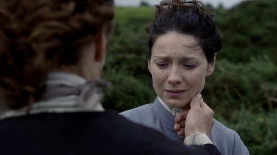 outlander season 3 life lessons