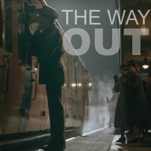 Outlander Cast: The Way Out – Episode 4