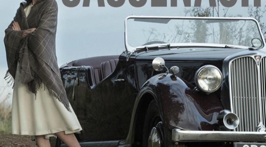 Outlander Cast: Sassenach – Episode 2