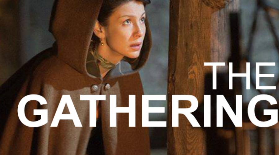 Outlander Cast: The Gathering – Episode 5