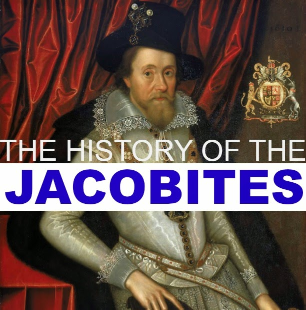 Outlander Cast: Jacobite History Lesson – Episode 12