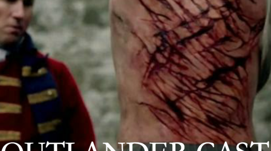 Outlander Cast Chats w/ Head Of Prosthetics & Makeup: Kristyan Mallett – Episode 14