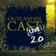 Outlander Cast – LIVE STREAM 2.0 – Get To Know Mary & Blake + 2014 In Review : Episode 13