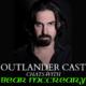 Outlander Cast Chats w/Outlander Composer: Bear McCreary – Episode 15