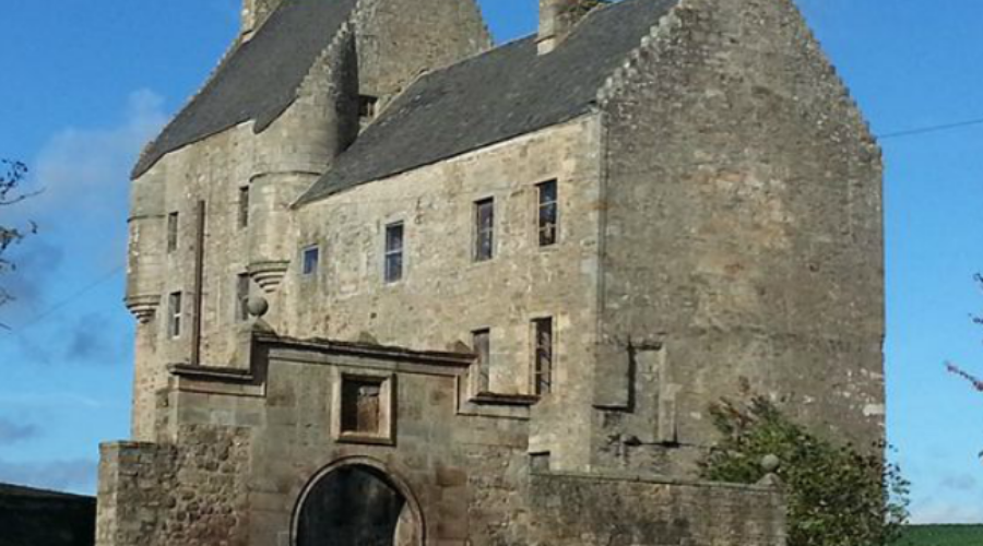 Outlander Cast: Lallybroch – Episode 22