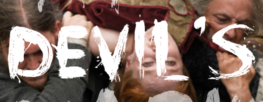 Outlander Cast: The Devil's Mark – Episode 20
