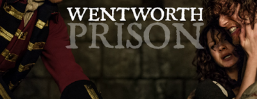 Outlander Cast: Wentworth Prison – Episode 25