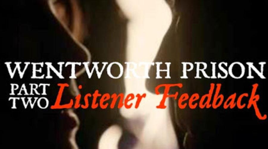 Outlander Cast: Wentworth Prison (Part 2) – Episode 27