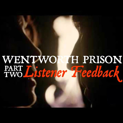 Outlander Cast: Wentworth Prison (Part 2) – Episode 27