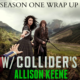 Outlander Cast: Season One Wrap Up w/ Chief TV Critic of Collider.com – Allison Keene – Episode 31