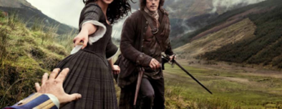 Outlander Cast: Season One Wrap Up w/ Chief TV Critic of Collider.com – Allison Keene – Episode 31