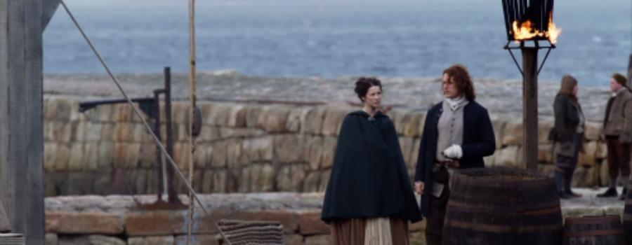 Outlander Season 2 Teaser is Finally HERE!