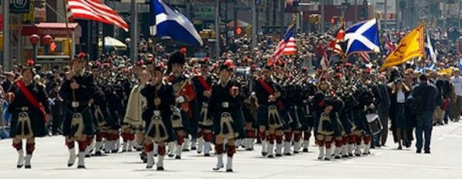 It's Over! NYC Tartan Week Wrap-Up