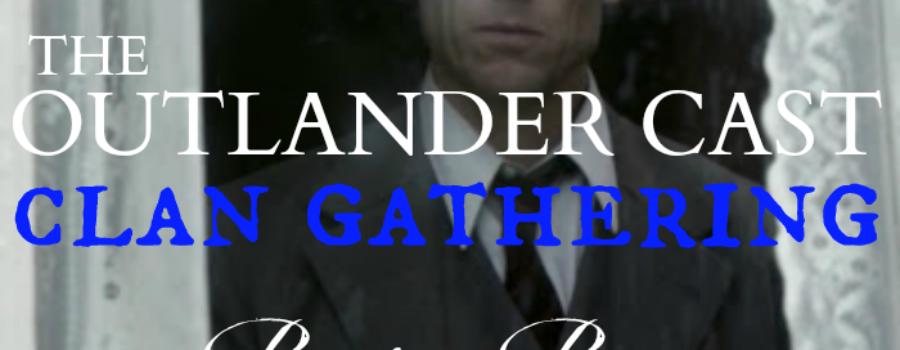 Outlander Cast: The Clan Gathering – LIVE STREAM – Season 2 Premiere Pregame Show – Episode 42*