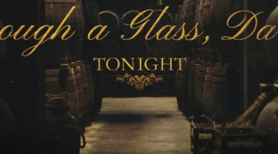 "LIVE Blog: Episode 2.01 – ""Through a Glass, Darkly"""