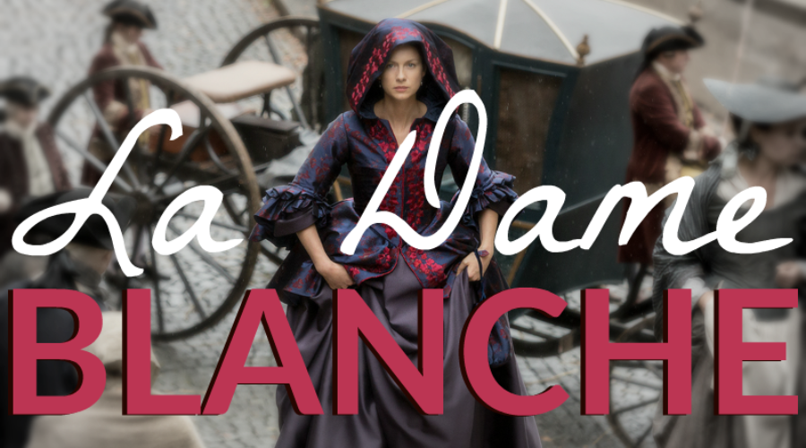 Outlander Cast: La Dame Blanche – Episode 50