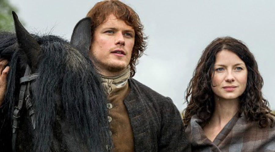 Dying to find out how Outlander ends?  Read our staff's best guesses . . .