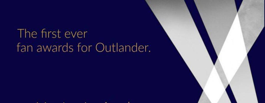 Outlander Cast: The CASTIES Awards – LIVE – Episode 72